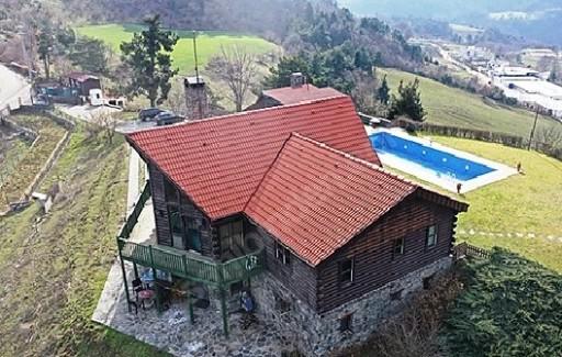 Bursa'nın En Yüksek Bedelli Villası Satışa Çıktı!