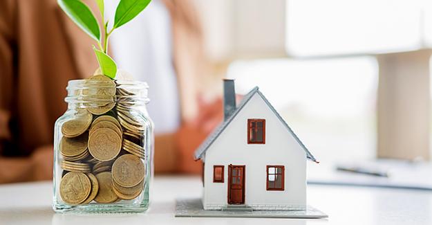 Garanti Bankası konut kredisi 24 Mayıs 2021!
