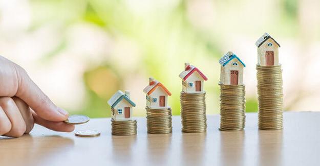 Garanti Bankası konut kredisi 25 Mayıs 2021!