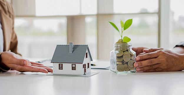 Garanti Bankası konut kredisi 28 Mayıs 2021!