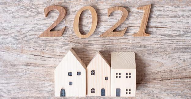 Nisan 2021 konut satış rakamları açıklandı!
