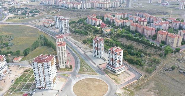 'Ahievran kentsel dönüşümle yeni yüzüne kavuşacak'!
