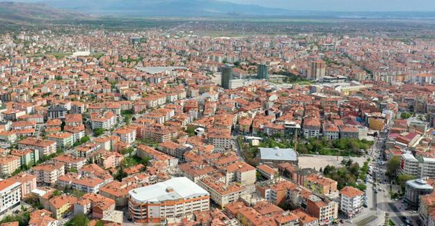 Aksaray Hamidiye kentsel dönüşüm projesi için proje çalışmaları devam ediyor!