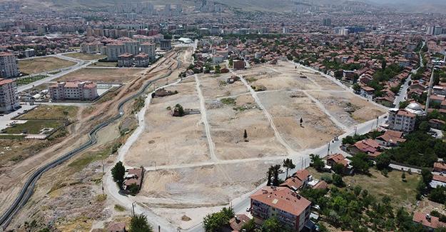 Battalgazi Şehit Fevzi kentsel dönüşüm projesinin ihalesi 2 Temmuz 2021'de!