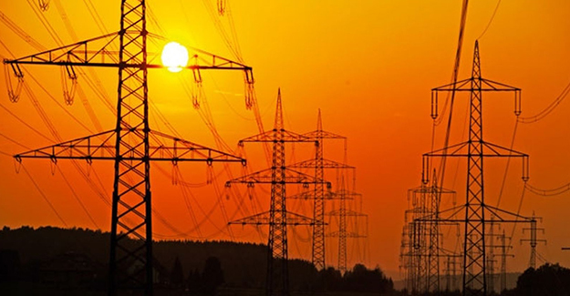 Bursa elektrik kesintisi 22-23-24 Haziran 2021!