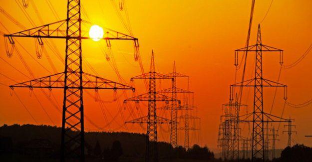 Çanakkale elektrik kesintisi 7 Haziran 2021!