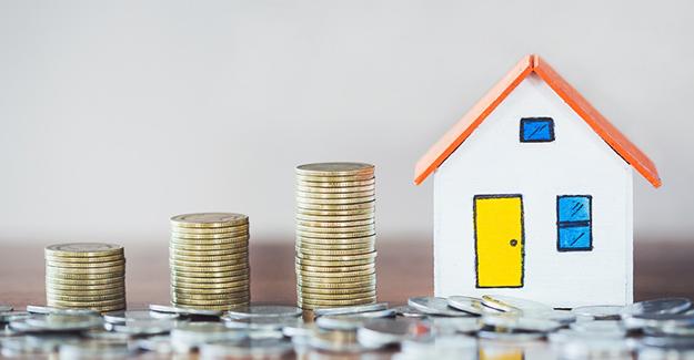 Garanti Bankası konut kredisi 4 Haziran 2021!