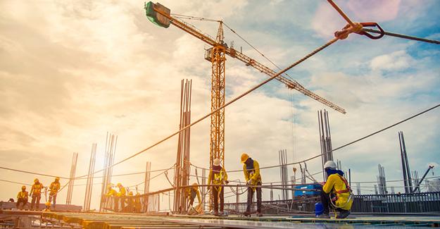 İnşaat maliyet endeksi Nisan 2021 rakamları açıklandı!