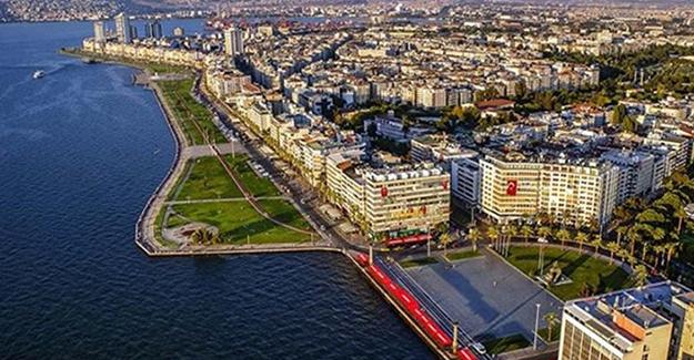İzmir Büyükşehir Belediyesi'nin yeni imar yönetmeliği yürürlüğe girdi!
