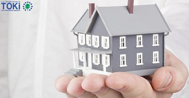 Kütahya Yıldırım Beyazıt yeni TOKİ evleri 2021!