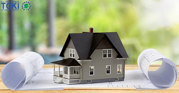 TOKİ Kütahya Bölcek Evleri 2021!