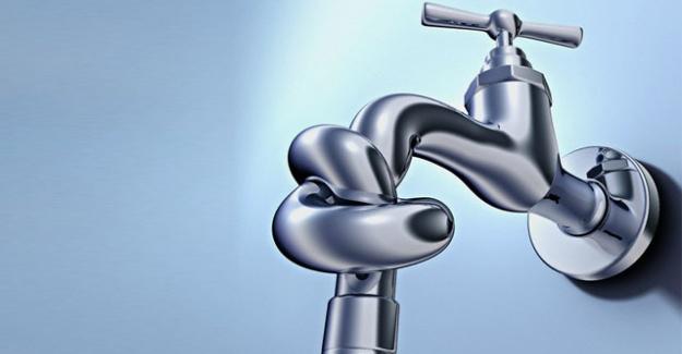 Bursa su kesintisi 14 Temmuz 2021!