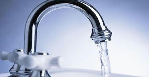 Bursa su kesintisi 9 Temmuz 2021!