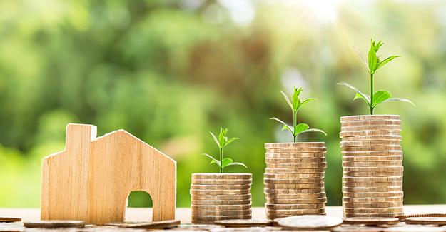 Garanti Bankası konut kredisi 1 Temmuz 2021!