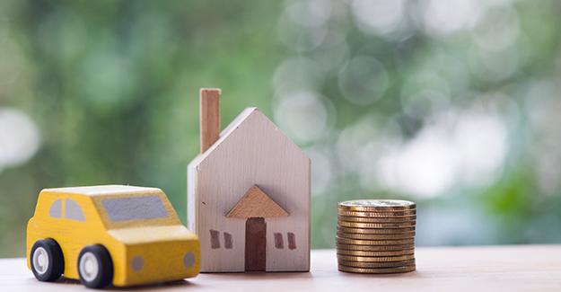 Halk Bankası konut kredisi 1 Temmuz 2021!
