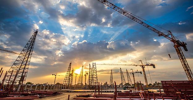 İnşaat maliyet endeksi Mayıs 2021 rakamları açıklandı!