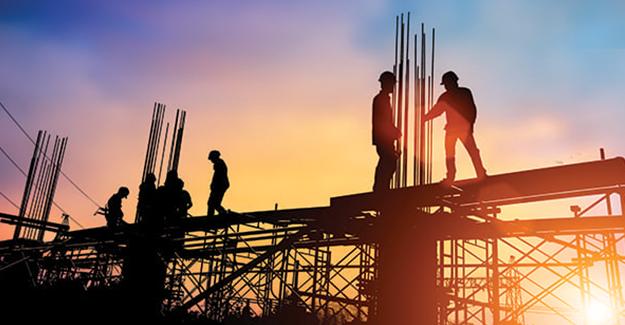 İnşaat Malzemeleri Sanayi Bileşik Endeksi Haziran 2021 sonuçları açıklandı!