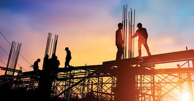 İnşaat Malzemeleri Sanayi Dış Ticaret Endeksi Mayıs 2021 sonuçları açıklandı!