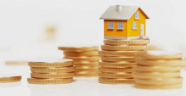 Merkez Bankası Mayıs 2021 Konut Fiyat Endeksi açıklandı!
