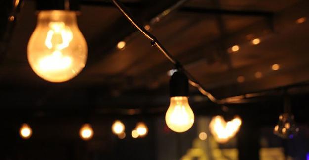 Çanakkale elektrik kesintisi 31 Ağustos 2021!