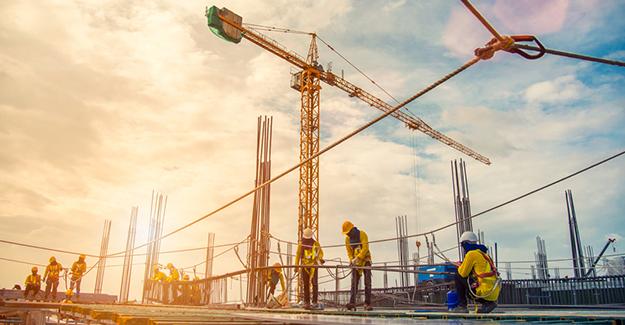 İnşaat maliyet endeksi Haziran 2021 rakamları açıklandı!
