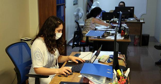 İslambey Kentsel Dönüşüm Ofisi'nde vatandaşlarla uzlaşma görüşmeleri başladı!