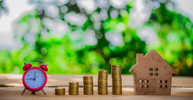 Yapı Kredi konut kredisi 25 Ağustos 2021!