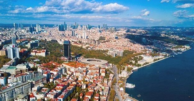 Ağustos 2021 Konut Piyasası İstanbul Ekonomi Bülteni açıklandı!