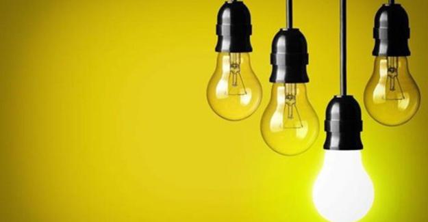 Balıkesir elektrik kesintisi 14-15 Eylül 2021!