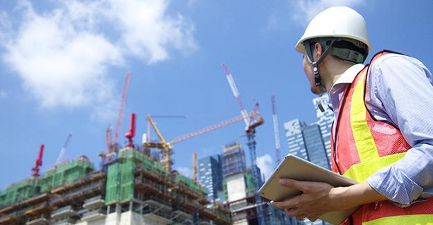 İnşaat maliyet endeksi Temmuz 2021 rakamları açıklandı!