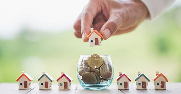 Yapı Kredi konut kredisi 1 Eylül 2021!