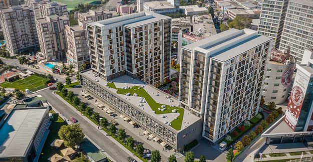 3S Kale TOPAZ Residence'ın lansmanı yapılmadan daireler satıldı!