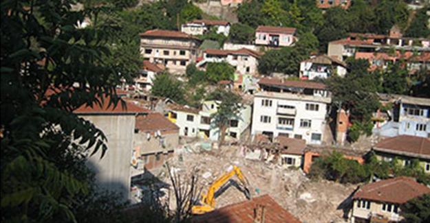 Cedit kentsel dönüşüm projesinde anlaşma yüzde 90'ı aştı!