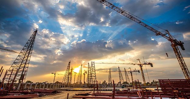 İnşaat Malzemeleri Sanayi Bileşik Endeksi Eylül 2021 sonuçları açıklandı!