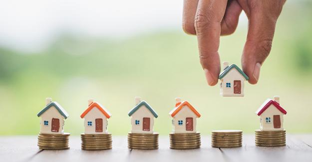 Yapı Kredi konut kredisi 1 Ekim 2021!