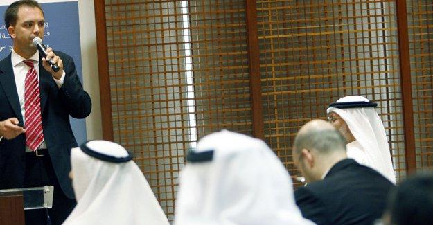 20 Türk inşaat şirketi Arap yatırımcılarla görüşebilecek!
