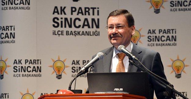 'Ankapark Ankara'nın değil, tüm Türkiye'nin parkı'!