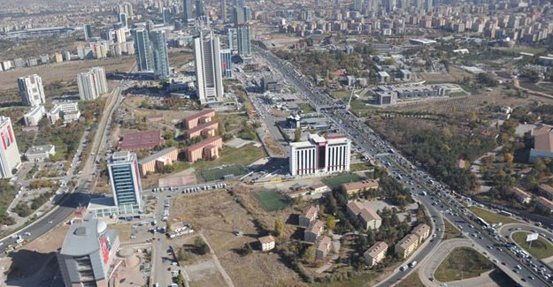 Ankara'da Mania Hattı müjdesi!