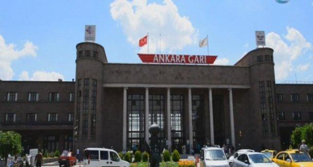 Ankara İstanbul hızlı tren seferleri 11 ekim 2015