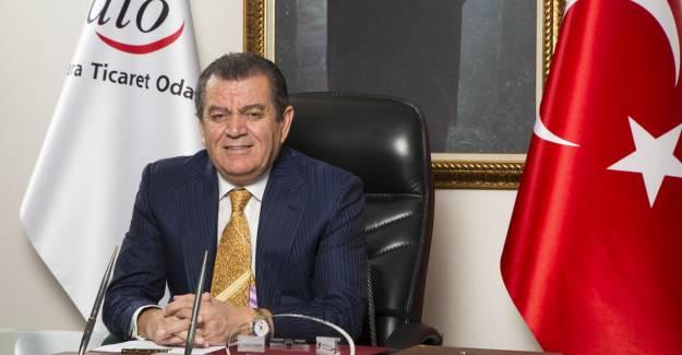 Ankara'ya Avrupa'nın en büyük outleti yapılacak!