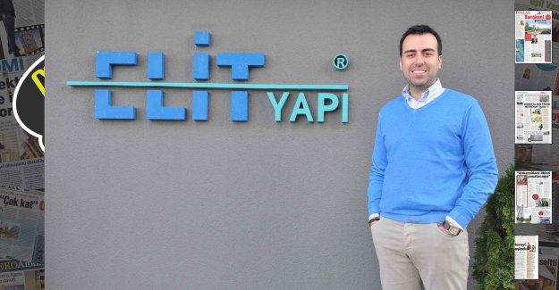 Ankara'ya bir yeni proje daha