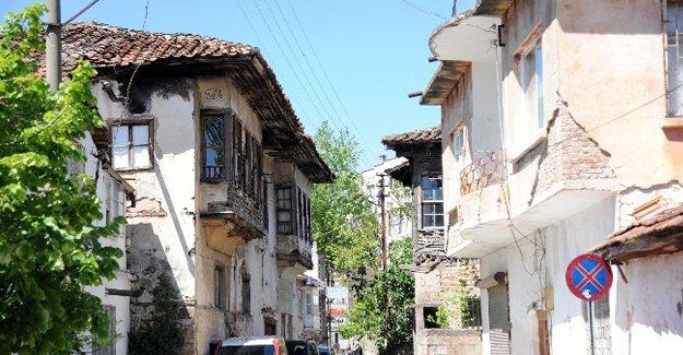 Antalya Balbey'de kentsel yenileme ofisi açıldı!