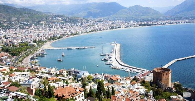 Antalya Büyükşehir Belediyesi'nden 21 arsa satışa çıkıyor!