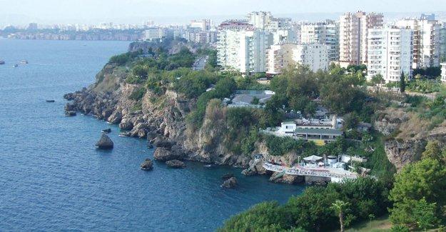 Antalya Muratpaşa'da kentsel dönüşüm başladı!