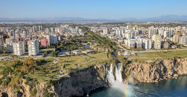 Antalya ve Muğla'da yazlık fiyatları yüzde 20 arttı!