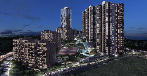 Aqua Modern Ankara nerede? İşte lokasyonu...
