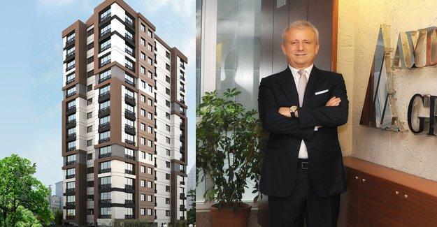 Aydoğan İnşaat'tan Bağdat Caddesi'nde 2 yeni proje!