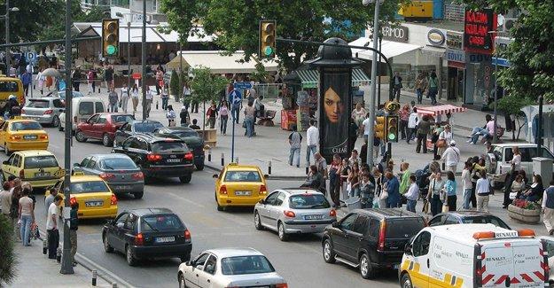 Bağdat Caddesi'nde kentsel dönüşümün maliyeti yükseldi!