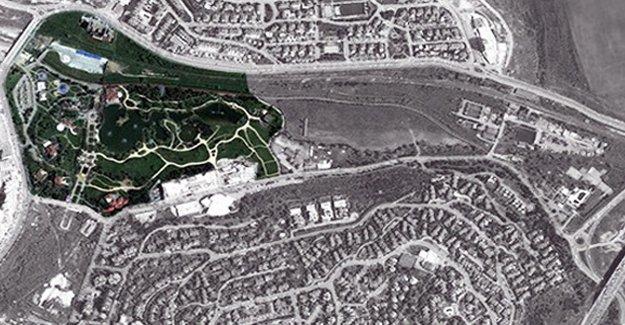 Bahçeşehir Park Rezidans'ta ultra lüks konutlar!