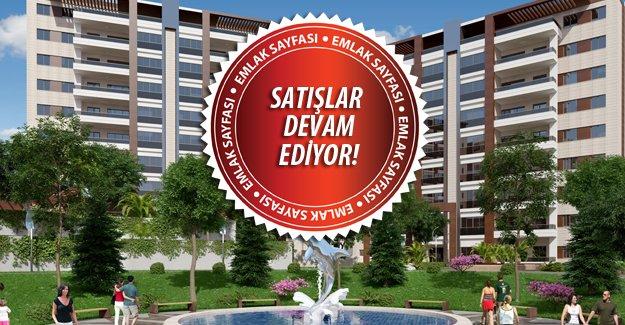 Bakgör City- 1 Balat teslim tarihi Haziran 2016!